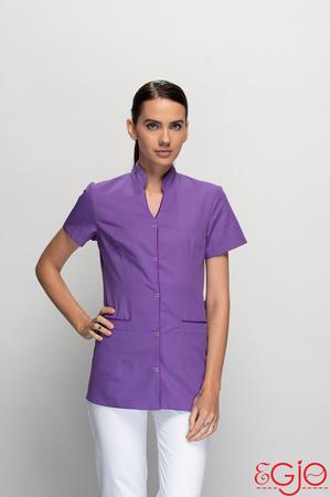Bluza damska 004 jasnofioletowy Egjo