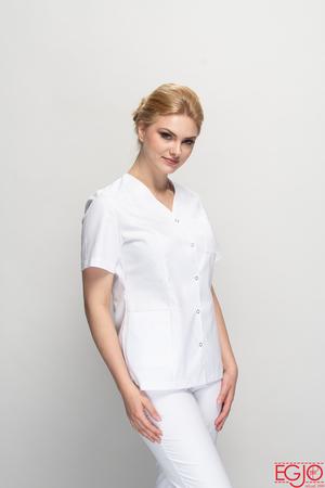Bluza damska 005 biały Egjo