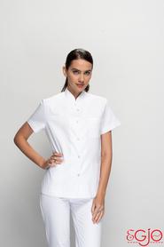 Bluza damska 008 biały Egjo