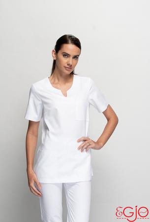Bluza damska 015 biały Egjo