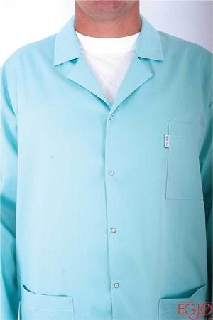 Bluza męska 005 jasnoniebieska Egjo