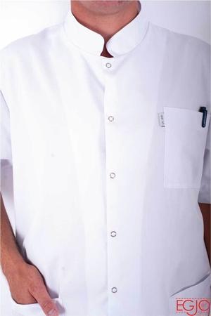 Bluza męska 006 biały Egjo