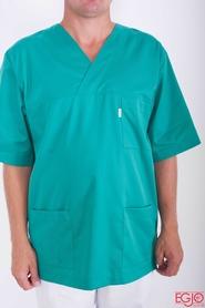 Bluza męska 008 jasnoniebieska Egjo